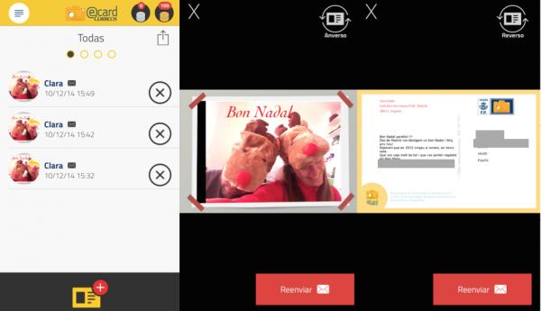 postal 2.0 app correos
