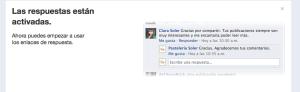 cambios FB