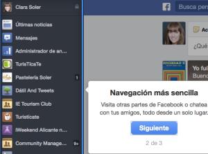 cambios facebook 4