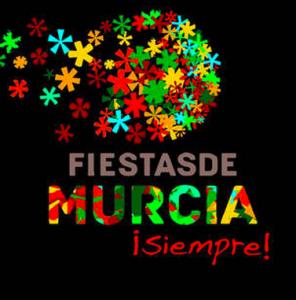Aplicación fiestas de Murcia